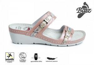 2955461d33a2 DÁMSKÁ OBUV - Batz - prémiová zdravotní obuv