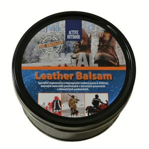 Active Outdoor Leather balsam SIGA (bezbarvý)