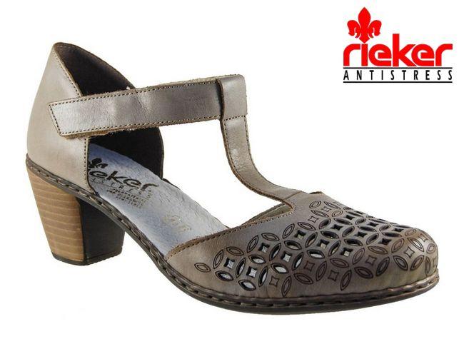 20132 Dámská obuv Rieker 40998-62 d3c589162f0