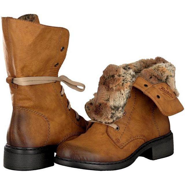 5cc3b13ae6e 20268 Dámská poloholeňová obuv Rieker Y3220-23